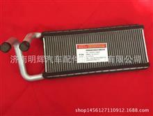 重汽豪沃轻卡配件暖风水箱,暖风散热器芯,LG1613842017/重汽豪沃轻卡配件暖风水箱,暖风散热器芯,LG16