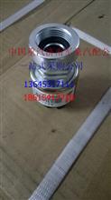 重汽HOWO变速箱里程表传感器总成WG9100583056/WG9100583056