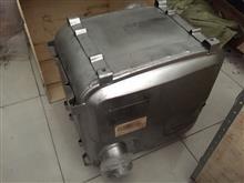 潍柴专用原装SCR箱SCR消声器催化净化器三元催化罐/612640130119