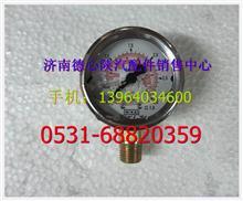 陕汽德龙压力表   陕汽驾驶总成/WG10000001