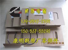 康明斯KTA19-M-(船检)发动机集滤器,进气垫片/进气垫片