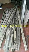 陕汽德龙F3000驾驶室中横梁  雨刷盖板/陕汽德龙