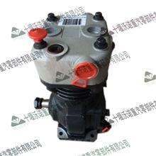 福田康明斯ISF2.8/3.8发动机空气压缩机/空压机/打气泵/5296569