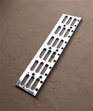 重汽豪沃10款保险杠防滑板/WG1642240060