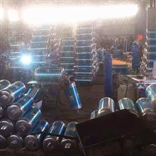 厂家供应  半挂车铝合金 贮气筒/01332623