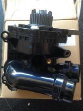 供应大众CC水泵,半轴总成,刹车片原装配件/水泵总成