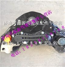欧曼GTL前桥左碟刹制动器总成/QT485D6-3502100
