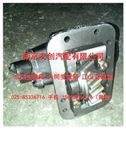 4205F85-010AQ东风变速箱取力器传动轴圆盘取力器总成/4205F85-010AQ