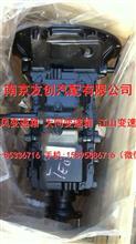 DF6S750 1700010-KD1E0东风天锦变速箱总成/DF6S750 1700010-KD1E0