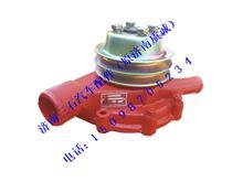 锡柴发动机水泵总成 1307010-AKZ5A2/1307010-AKZ5A2