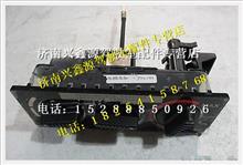 陕汽德龙空调控制面板QXK-5801050/QXK-5801050