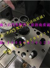 中国重汽杭发EGR四气门气缸盖总成/AZ1099040002C