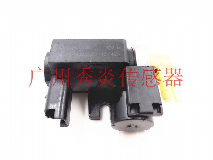 标致涡轮增压电磁阀电磁阀 9661960380,9661960380图片