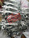 豪沃换挡操纵机构厂价 豪沃换挡杆操纵器价格/WG9725240208