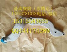 重汽曼MC07冷却液弯管(重汽发动机配件)/080V06302-0861