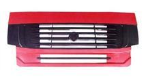 中国重汽豪沃10款前面罩总成/WG1642111011