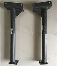 重汽豪沃10款右大灯支架/WG9725930855