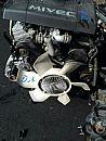 供应三菱V97发动机,变速箱,分动箱原装配件/发动机总成