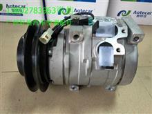 HA15J空调压缩机小松挖机(奥特佳)/PC200-7