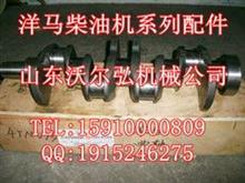 安徽省洋马4TNV94曲轴供应【烟台叉车】/4TNV94
