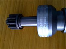东风天锦起动机单向器康明斯ISDe启动马达离合器齿轮/QDJ2615-500