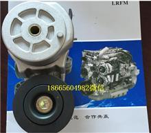 玉柴Y112ZQ发动机皮带张紧轮