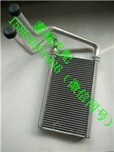 广汽日野700暖风水箱/日野700暖风机散热芯体/87107