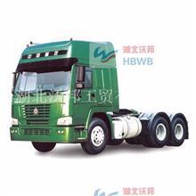 中国重汽豪沃整车-2/重汽豪沃