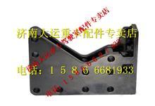 大运重卡驾驶室翻转机构支座垫块右/501EDD00002
