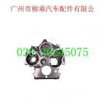 潍柴WD615 欧Ⅱ发动机正时齿轮室/612600010932