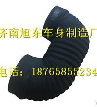 欧曼ETX空气滤清器进气弯管进气歧管/1425311921106