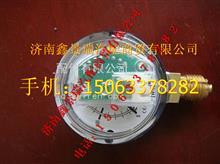 重汽天然气传感压力表WG9116550106/WG9116550106