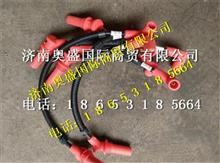 T89-013-06+A上柴天然气发动机高压导线/T89-013-06+A