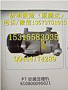 陕汽德龙F3000原厂配件空调压缩机(WP7发动机配件)/610800090021