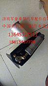 重汽豪沃废气排气阀HOWO排气制动阀WG9925542042/1/WG9925542042/1