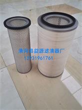 五十铃搅拌机空气滤清器总成/K2845