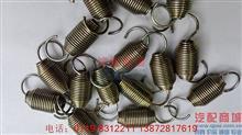 供应东风天龙油门回位弹簧11Z66-08145/11Z66-08145