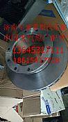 重汽豪沃09款碟刹前制动盘/豪沃刹车盘WG9100443001/WG9100443001