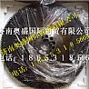 重汽曼MC11发动机飞轮总成/201-02301-6085
