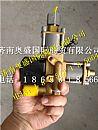 重汽天然气发动机活塞式高压减压器/VG1095110050