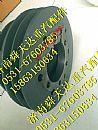 潍柴WP7机型配件  曲轴皮带轮 厂家批发马力压力/610800020132