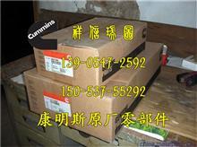 康明斯曲轴定位销不锈钢定位销3904483/管卡5271773