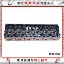 东风雷诺DCI11国4发动机气缸盖总成 D5010224239/D5010224239
