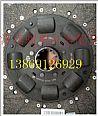 红岩杰狮变速箱Φ430拉式离合器压盘/红岩杰狮变速箱Φ430拉式离合器压盘
