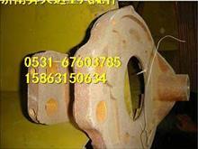 重汽曼桥制动底板厂家批发马力压力/WG9925410105