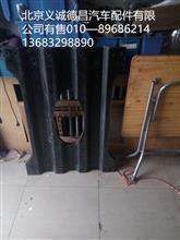 福田戴姆勒欧曼牵引座垫板/H1270050001A0