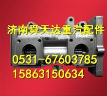 潍柴发动机EGR冷却器总成 厂家批发/612600113015