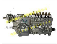 解放锡柴原装油泵无锡威孚 6P1236  EBHF6PH/1100010-47Q-218AAW