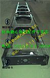 陕汽德龙M3000车架子,陕汽车架总成 陕汽驾驶总成/DZ95259513250