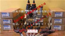 小松450-7燃油喷射系统电装094000-0383/095000-1211
